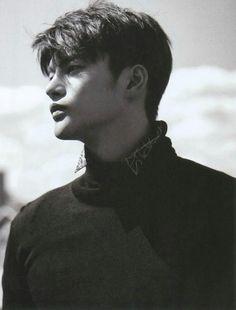 #서인국    #seoinguk   원본사진  The original picture.  #NYLON