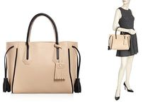 Longchamp Small Penelope Color Block Tote - 100% Bloomingdale's Exclusive
