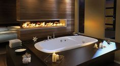 bathtubs for bathrooms in the ground - Bing Images