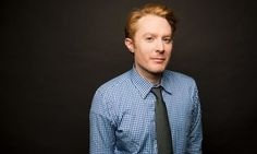 Why Clay Aiken Didn't Fully Embrace Being Gay Until The Day After His Campaign Ended