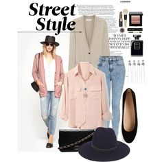 Untitled #1099 by coolstorymelissa on Polyvore featuring mode, Rachel Comey, MiH Jeans, Topshop, Tod's, Chanel, rag & bone, Bobbi Brown Cosmetics, women's clothing and women's fashion