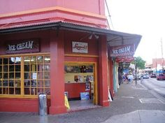 Lappert's ice cream - must visit in HI
