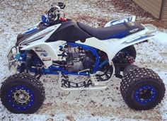 05 Honda TRX450r I HAVE TO HAVE