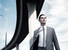 Underpass – A Film for Dior Homme by Willy Vanderperre