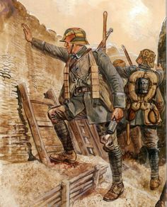 Angriffdivision 1918