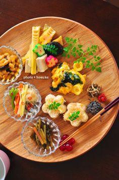 【和風ワンプレート】女子会・おうちカフェ♪おしゃれに見える盛り付けのコツ◎ | ギャザリー(2ページ目)