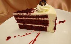 The Waldorf Astoria hotel in New York shares the recipe for its legendary red velvet cake