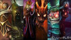 https://www.durmaplay.com/News/league-of-legends-kostum-ve-sampiyon-indirimi-part-1 League of Legends Kostüm Ve Şampiyon İndirimi Part 1
