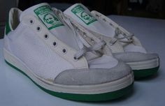 Adidas Rod Laver Tennis Sneakers, Adidas Sneakers, Vintage Tennis, Rod Laver,  Adidas 704d9fb093