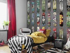 teenage drenge værelser - Google-søgning