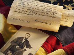 Letters from Mothers to President Lincoln -  A sampling of motherly missives to the president -  By Karen Abbott