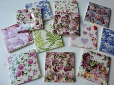Patchwork Chintz Ceramic Tiles Various 2013 Designs