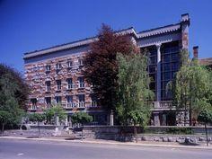 Narodna in univerzitetna knjižnica v Ljubljani - Google Search