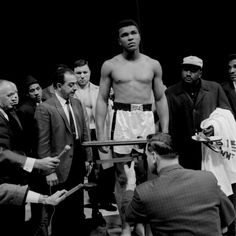 Muhammad Ali Turns 70: 70 Pictures of the Greatest Boxer - LightBox