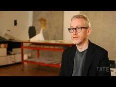 TateShots:  Martin Boyce https://www.youtube.com/watch?v=fOq3z-d00HE