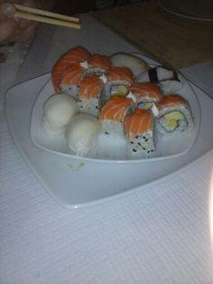 Sushi ♡♥