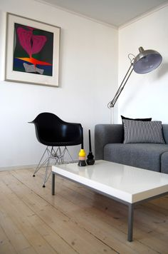 Are these the world's most versatile chairs? We certainly think so. Shop a huge range of colours in our Eames DAR reproductions at Pash: https://www.pash-classics.com/eames-dar-chair-chrome-legs.html