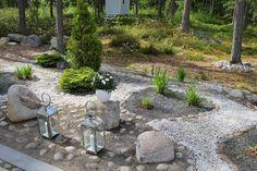 k o t i p o r s t u a: Japanilainen puutarha & Talon kuvia