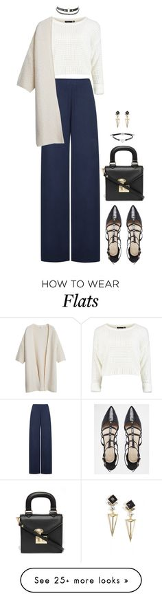 """""""Under $50 Outfit"""" by imyeni on Polyvore featuring WearAll, ASOS, Charlotte Russe, MANGO and FOSSIL"""