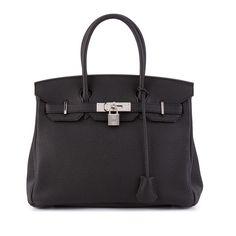 Hermès Vintage Birkin Tote Bag