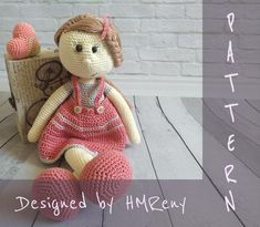 Carrie, Crochet Patterns, Crochet Hats, Teddy Bear, Dolls, Trending Outfits, Knitting, Unique Jewelry, Handmade Gifts
