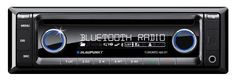 Blaupunkt Toronto 420 BT World AM/FM/MW/RDS CD Receiver with iPod/iPhone Direct Control and Built-in Bluetooth by Blaupunkt. $149.99. From the Manufacturer                 The Toronto 420 offers Bluetooth for hands free communication, phone book access, audio streaming , and Internet Radio for your interactive musical enjoyment.  Also, for your enjoyment you can count on the  iPod/iPhone and USB connectivity and integration of other external digital devices via Aux-in.   Play b...