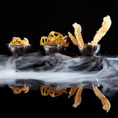 Thai food molecular