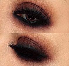 WANT...Melt Cosmetic Dark Matter Eyeshadow Stack