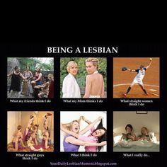 Stupid Lesbian 11