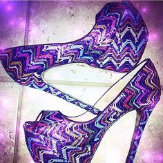 fabulous shoes