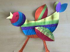 Bird - vogel - lente