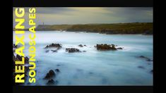 Relaxing Soundscape 1 Hour: Do Rio Beach Meirás Valdoviño Galicia Spain Cadiz, How To Fall Asleep, Fountain, Rio, Meditation, Spain, Relax, Ocean, Beach