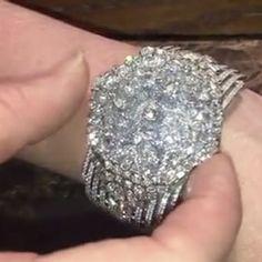 Cartier Secret Watch!! Carved Aquamarine, diamonds and platinum!! @cartier via @grandvendeur !! #highjewelry #finejewelry #hautejoaillerie #diamond #jewelry #love #life #luxury #luxurylife #luxurywatch #luxurydesign #luxuryjewelry #instamood #instagram #instalike #instagood #instadaily #inspiration #instafollow #queen #royal #dream #happy #girl #followme #fabulous #style #bride #amazing #beautiful