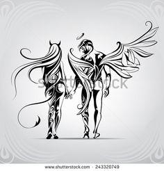 Tattoo Art Vectores en stock y Arte vectorial | Shutterstock