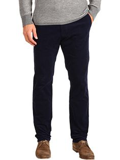Scotch & Soda Bowie Slim Fit Ribcord Chino Pant (via 6pm.com; $49.99 on sale)