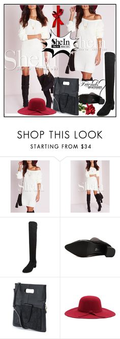 """SheIn 10."" by selmir ❤ liked on Polyvore"