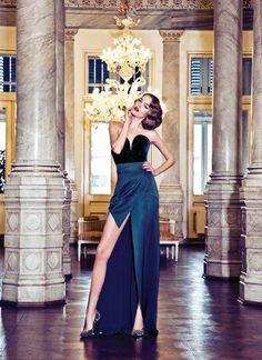fashion photography chic and elegant