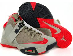 size 40 a2473 c0c64 LeBron 6 s Zoom Soldier Bamboos