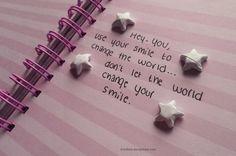 smile by ErinBird.deviantart.com on @deviantART