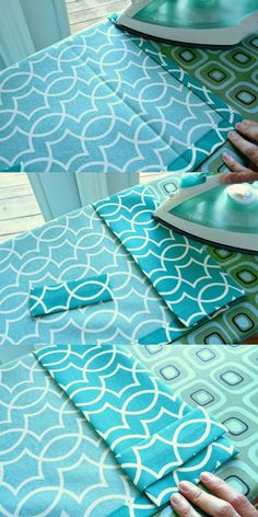 Easy DIY curtain sewing tutorial