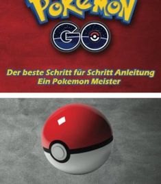 Pokemon-Go: Die beste Anleitung für ein Pokemon Meister (Tipps, Tricks, Walkthrough, Strategien, Geheimnisse, Tipps): Android, iOS, Tipps, Strategie (German Edition) PDF
