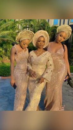Latest African Fashion Dresses, African Dresses For Women, African Print Fashion, African Women, African Lace, Nigerian Wedding Dresses Traditional, Traditional Wedding Attire, African Wedding Attire, African Attire
