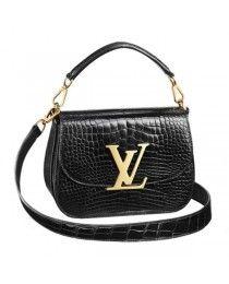 Louis Vuitton Vivienne LV N91355 Black