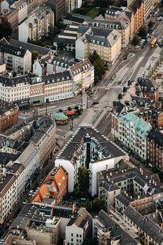 Urban Photography, Fine Art Photography, Denmark Landscape, Copenhagen City, Good Job, Urban Design, Our Love, Paris Skyline, Destinations