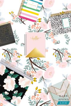 Searching for the perfect 2017 planner? The time is now. We have your first look at all the best (aka our favorite) 2017 planners on the market.