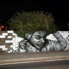 106 of the most beloved Street Art Photos - Year 2010