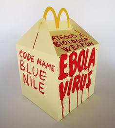 Riiko Sakkinen - Ebola Virus