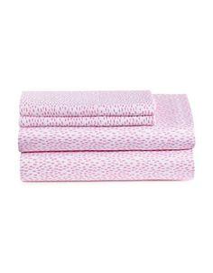 Brands | Sheets & Bedding Sets  | Four-Piece Rain Sateen Sheet Set | Hudson's Bay Sheets Bedding, Bedding Sets, Pillowcases, Sheet Sets, Rain, Christmas, Rain Fall, Xmas, Weihnachten