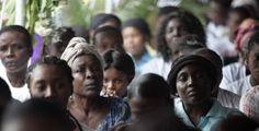 Advocates Say Culture of Gender-Based Abuse Hinders Haiti's Development | Global Press Institute  http://globalpressinstitute.org/americas/haiti/advocates-say-culture-gender-based-abuse-hinders-haiti's-development