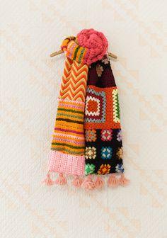 Crochet Scarves, Crochet Shawl, Crochet Clothes, Knit Crochet, Knitting Yarn, Hand Knitting, Knitting Patterns, Crochet Patterns, Knitting Projects
